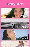 screenshot of Beauty Camera - Selfie Camera