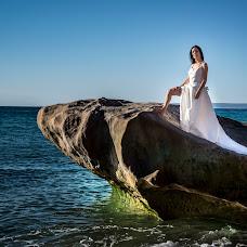 Wedding photographer Alberto Jiménez fotógrafo (AlbertoJimenez). Photo of 25.11.2016