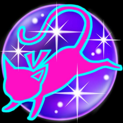 無料猫壁紙 猫夢Fantasy 個人化 App LOGO-硬是要APP