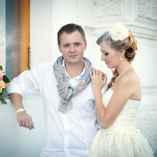 Wedding photographer Olga Lebed (wwwgirl). Photo of 01.04.2014