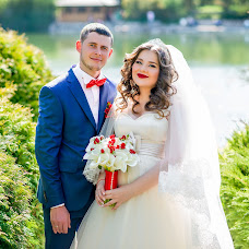 Wedding photographer Inna Ryabichenko (riabinna). Photo of 14.05.2017