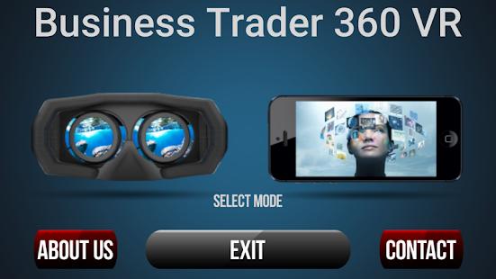 Business Trader 360 VR - náhled
