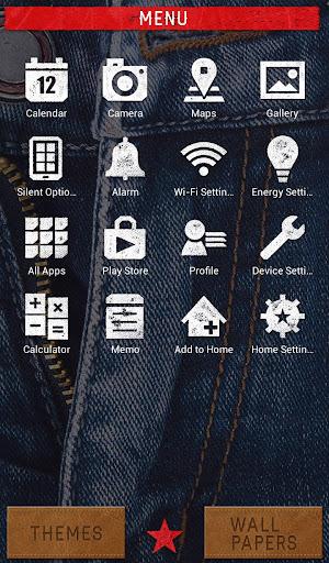 Jeans Wallpaper 1.0.0 Windows u7528 2