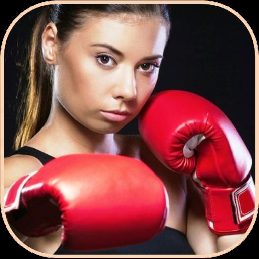 Boxing 4U (app)