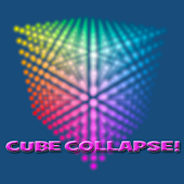 Cube Collapse