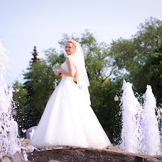 Wedding photographer Ivan Dodukh (ivandodukh). Photo of 21.07.2015
