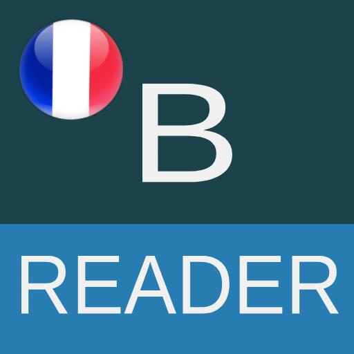 B Reader - France
