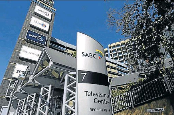 A pub has blamed the SABC for damaging its name