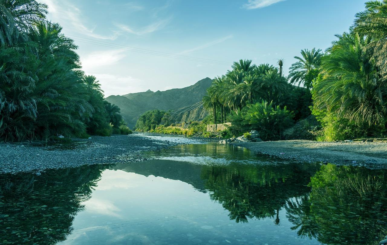 Obraz zawierający woda, zewnętrzne, przyroda, jezioro  Opis wygenerowany automatycznie
