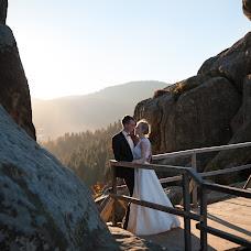 Wedding photographer Taras Noga (Taraskin777). Photo of 26.10.2017