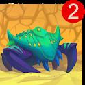 Spore Monsters.io 2 - Swarm of Aliens icon