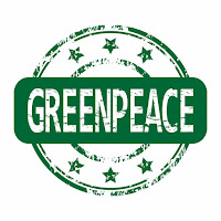 Karin Hannes Social Engagements Greenpeace
