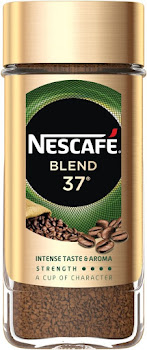 Nescafe Blend 37 Instant Coffee - 100g
