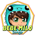 Bebe Milo Songs icon