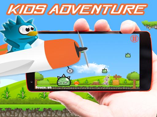 hedgehog running farm game