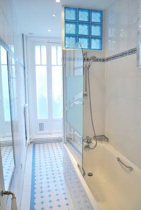 Location appartement meublé 4 pièces 75 m2