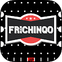 FRICHINQO - Play for FREE & Win CASH for FREE icon