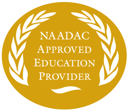 NAADAC - Approved Education Provider