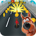 Subway Scooby Dooby Doo: Run, Dash & Surf Dog Game Icon