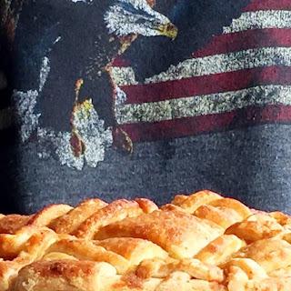 Best Eva' Apple Pie Recipe