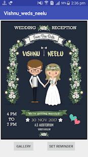 Vishnu Weds Neelu - náhled