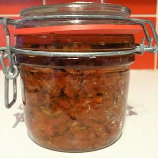 Tomato Paste Dip Recipes.