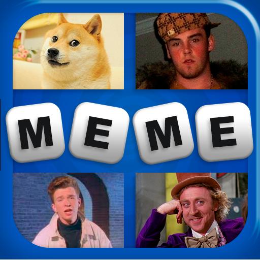 4 Pics 1 Meme