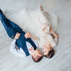 Свадебный фотограф Анна Асанова (asanovaphoto). Фотография от 16.08.2018