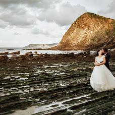 Fotógrafo de bodas Aitor Juaristi (Aitor). Foto del 26.08.2018