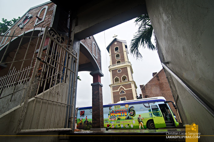 Lakbay Norte Cagayan Church Tour