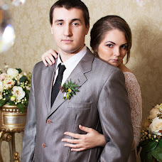 Wedding photographer Sergey Puzhalov (puzhaloff). Photo of 08.04.2016