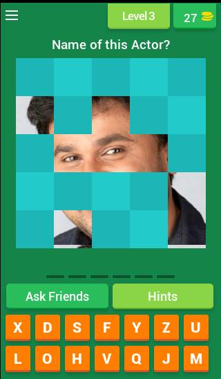Скриншот Malayalam Actors? സിനിമ താരങ്ങള്