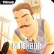 Walktrough Neighbor Alpha Hi