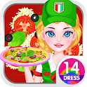 Pizza Shop Manager icon