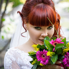 Wedding photographer Yuliya Putilina (Julliet). Photo of 30.10.2014