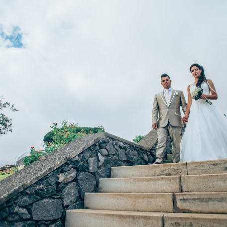 Wedding photographer Lauro Santos (laurosantos). Photo of 26.01.2018