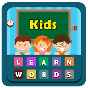 Learn Words Free Game