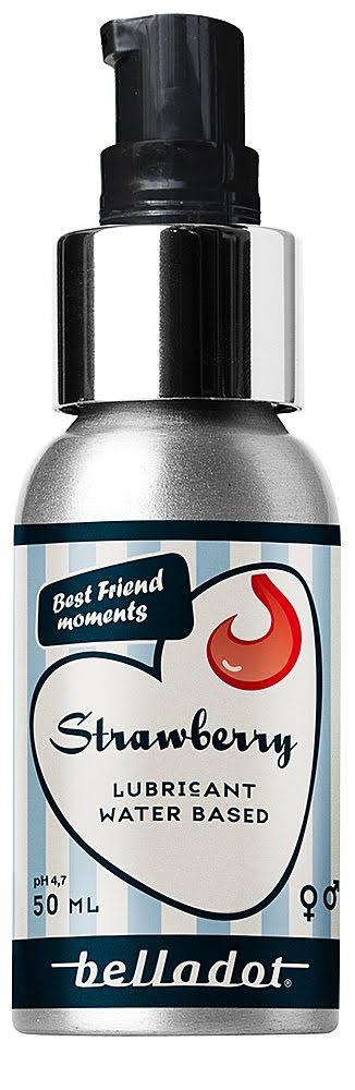 Belladot strawberry 50ml Personal lubricant