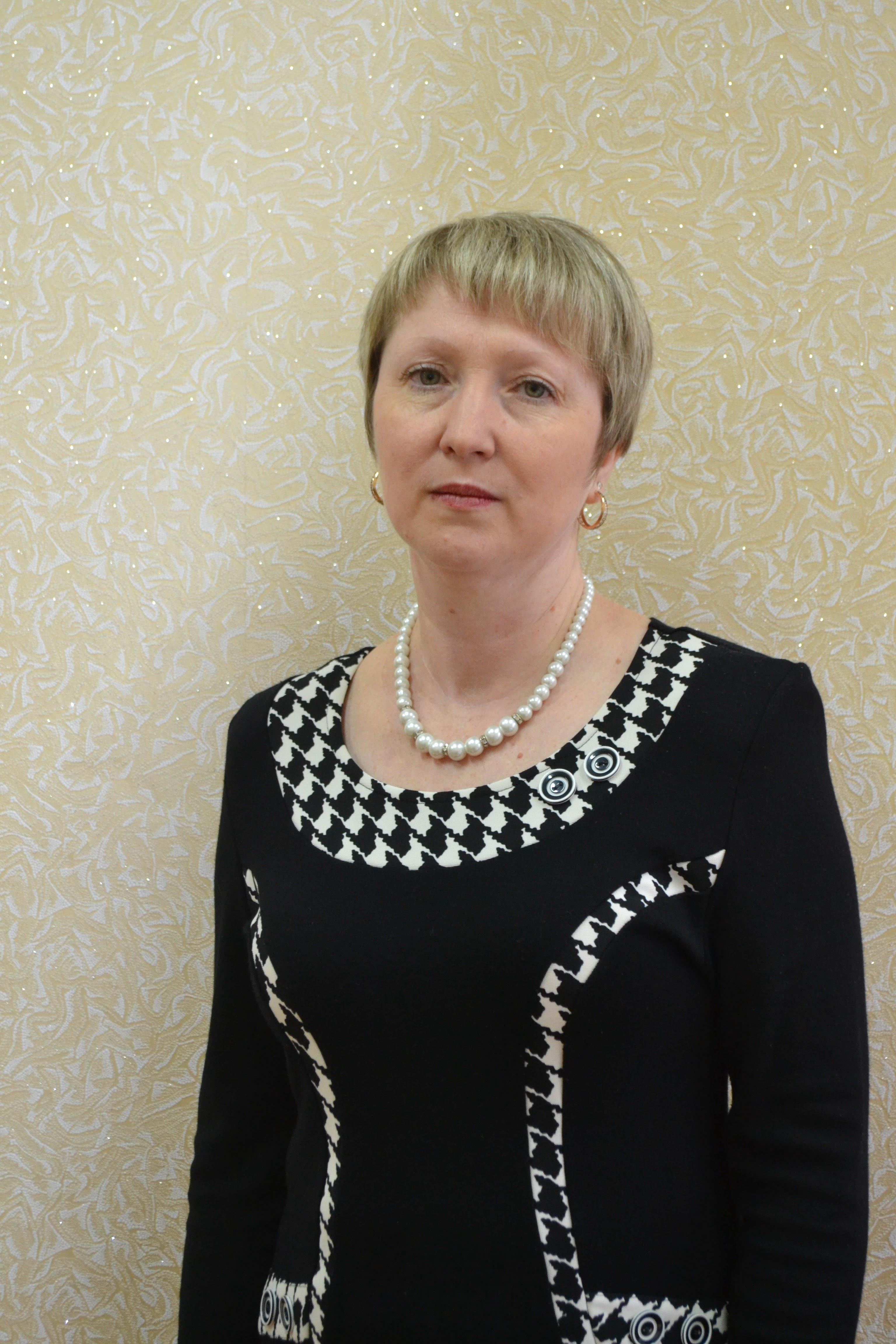 Photo: Пошва Лія Борисівна