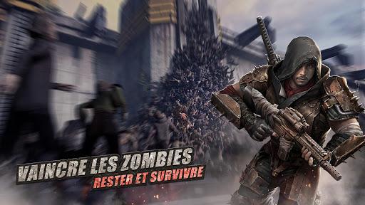 Code Triche Last Shelter: Survival APK MOD screenshots 2