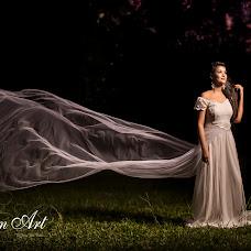 Wedding photographer Sam Symon (samsymon). Photo of 01.11.2017
