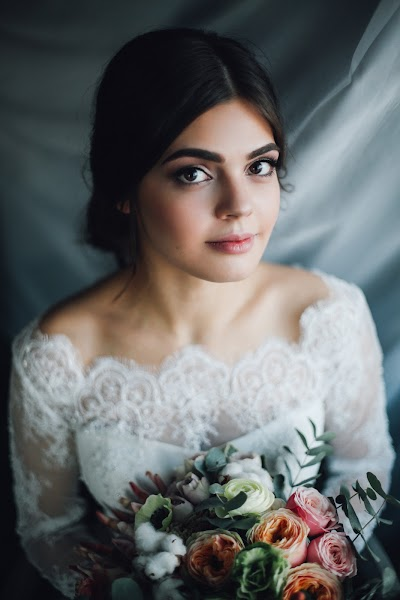 Wedding photographer Aleksandr Shalaev (hromica). Photo of 07.02.2016