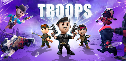 Pocket Troops: Strategy RPG APK