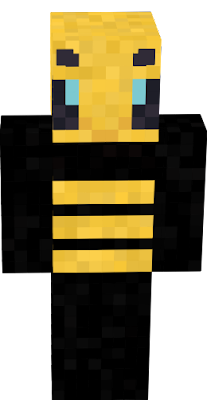 only the bee boy