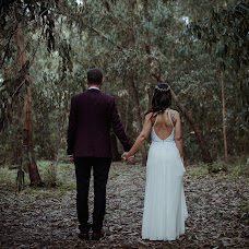Wedding photographer Aleksandr Dodin (adstudio). Photo of 05.02.2018