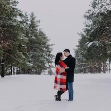 Wedding photographer Svetlana Tarasova (phtarasova). Photo of 11.03.2018
