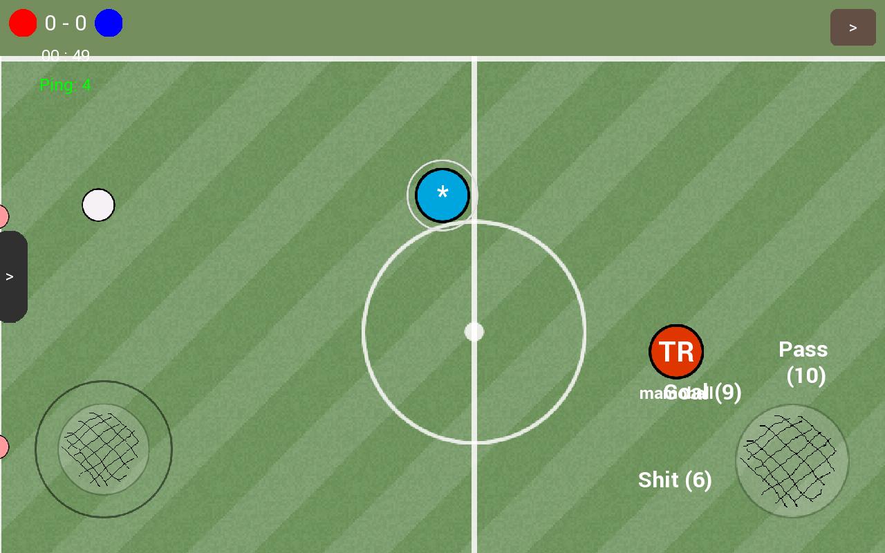 soccer on internet