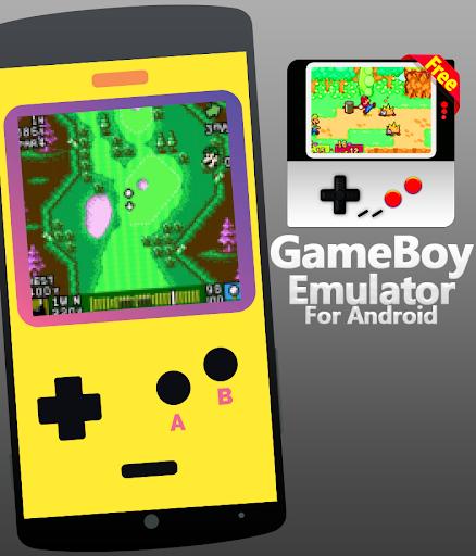 Classic GB Emulator [ Emulator For GameBoy Games ] GBA_EMULATOR_12102018 screenshots 2