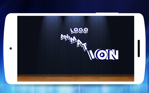 3D Text Animator - Intro Maker, 3D Logo Animation  screenshots 2