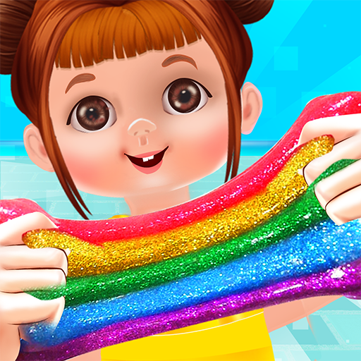 DIY How to Make Squishy Slime Maker Fun Game 2 file APK Free for PC, smart TV Download